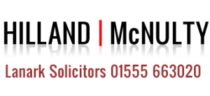 Hilland McNulty Solicitors Lanark