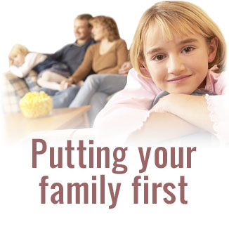 Lanark Solicitors - Hilland McNulty Family Law image